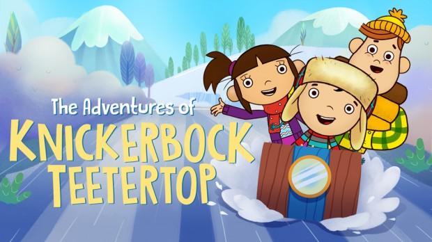 The Adventures of Knickerbop Teetertop
