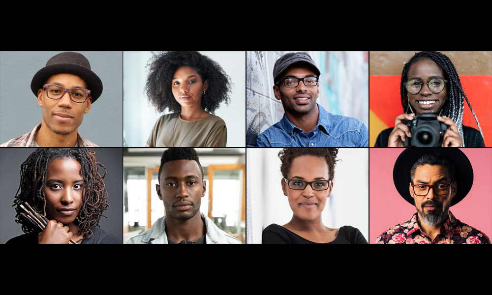 AfroAnimation speakers