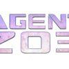 Agent 203