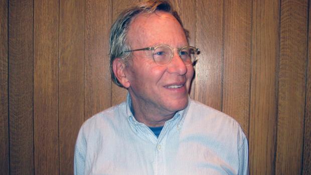 Alan Greenberg