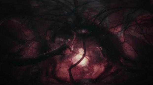 Alien: Covenant In Utero