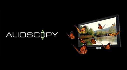 Alioscopy