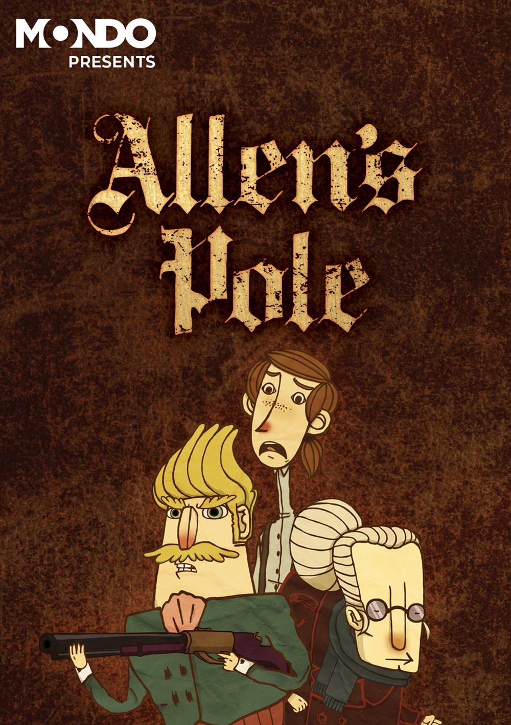 Allen's Pole