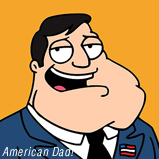 AMERICAN DAD: Stan