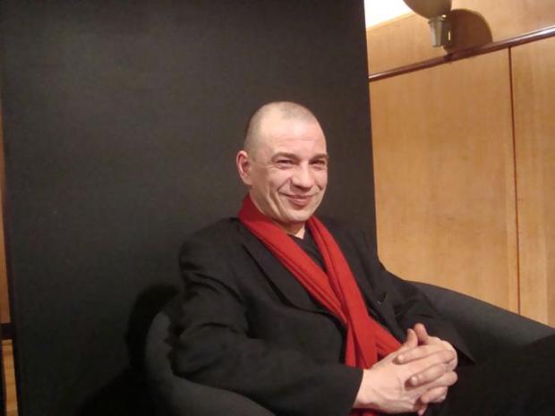 Andreas Hykade