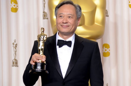 VFX Community Reacts to Ang Lee's Oscar Speech