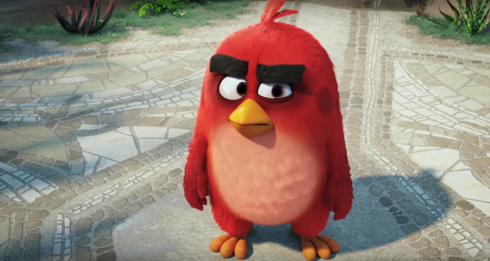 Rovio Takes Angry Birds Movie Licensees Under Wing