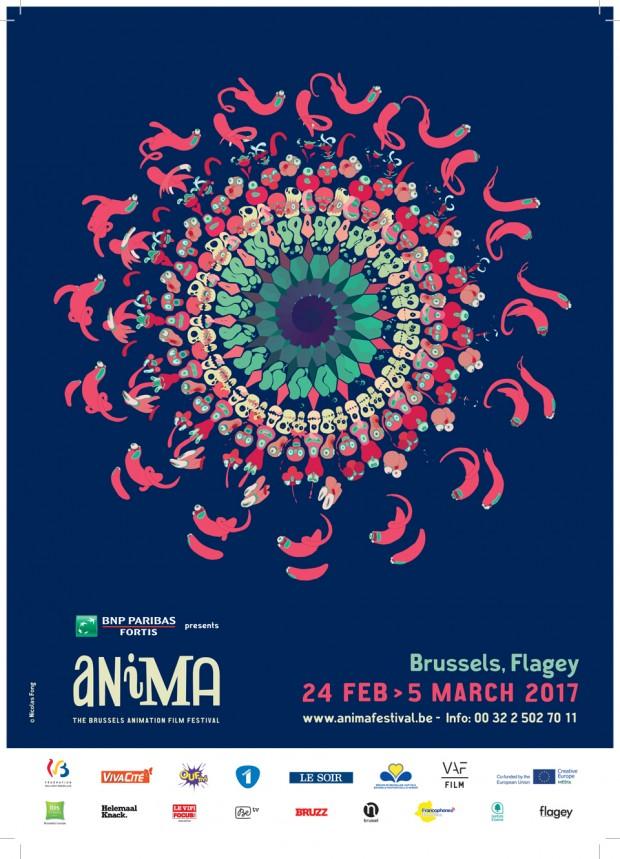 Anima 2017