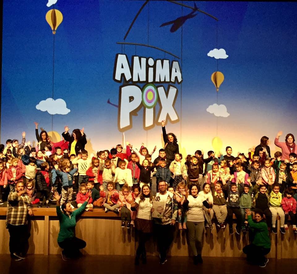 Anima Pix