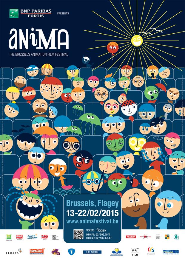 Anima 2015
