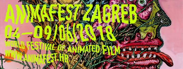 2018 Animafest Zagreb