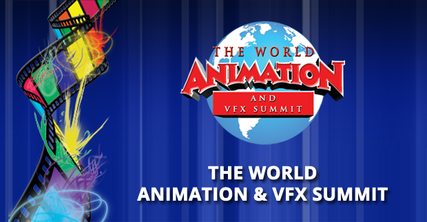 The World Animation & VFX Summit
