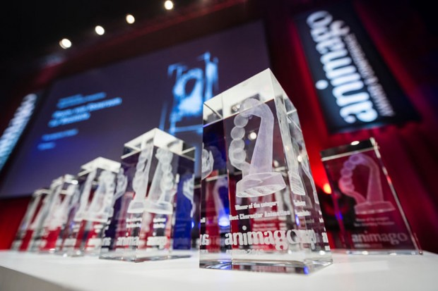 2014 animago AWARD