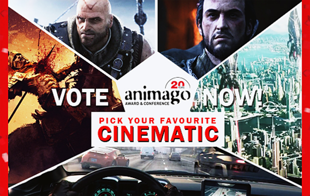 Vote for Your Faves in the animago Anniversary Prize
