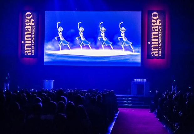 Animago Award & Conference