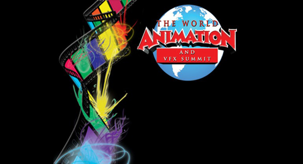 World Animation and VFX Summit