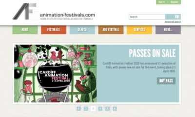Animation-Festivals.com