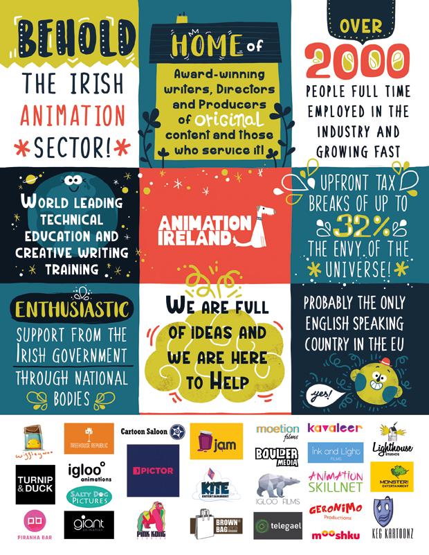 Animation Ireland