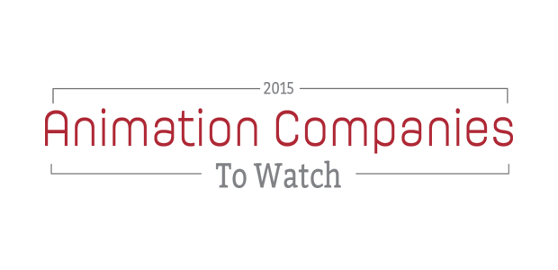 Animation Companies to Watch