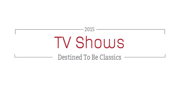 25 TV Shows Destined To Be Classics