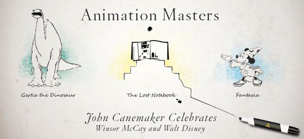 Animation Masters