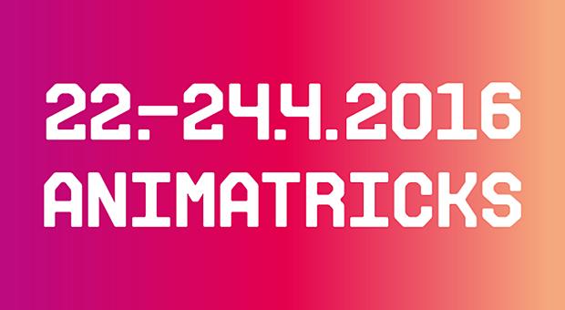 Animatricks Animation Festival