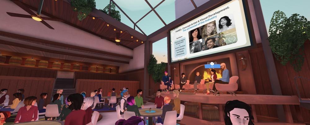 Animayo Virtual 2020