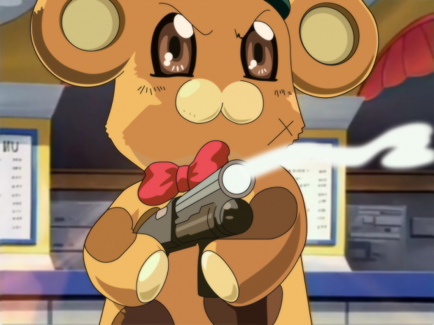 Full Metal Panic? Fumoffu: The Complete Series