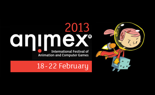 Animex 2013