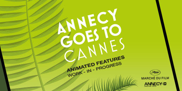 Annecy Goes to Cannes