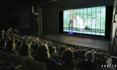 2020 Annecy Festival