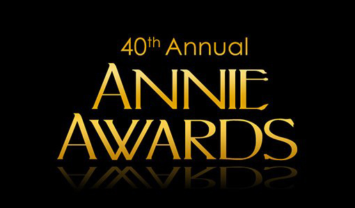 The 40th Annual Annie Awards