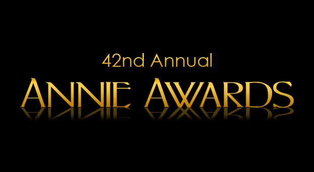 The 42nd Annual Annie Awards