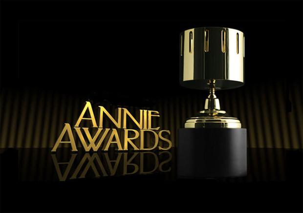 42nd Annual Annie Awards