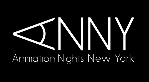 Animation Nights New York