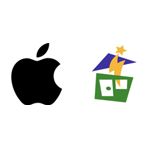 Apple and Sesame Workshop