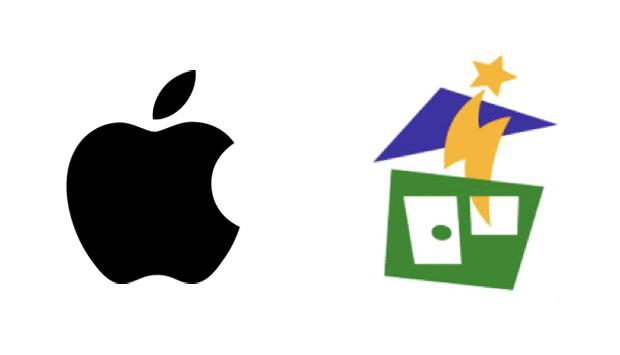 Apple and Sesame Workshop