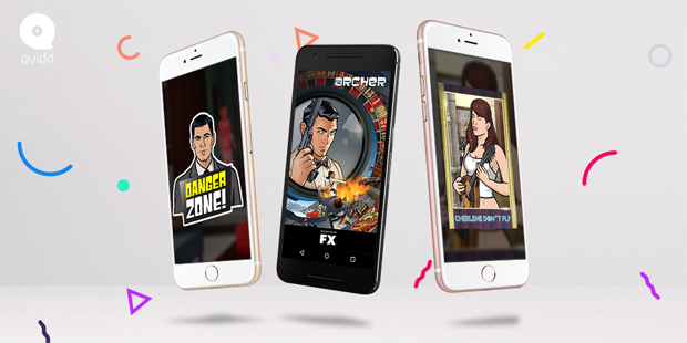 Archer collection on Quidd app
