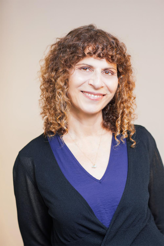 Arlene Klasky