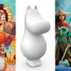The Art of The Mitchells vs. The Machines | Moomin X Melaja Lamps | Raya and the Last Dragon