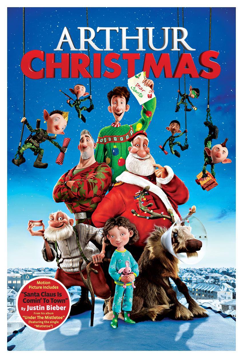 SpongeBob Christmas,' 'Regular Show' DVDs Arrive | Animation Magazine