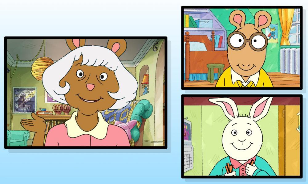 Arthur on Racism