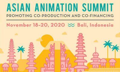 Asian Animation Summit 2020