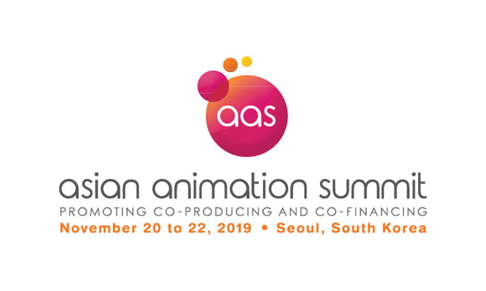 Asian Animation Summit 2019