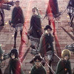 Attack on Titan Season 2 Movie: Roar of Awakening