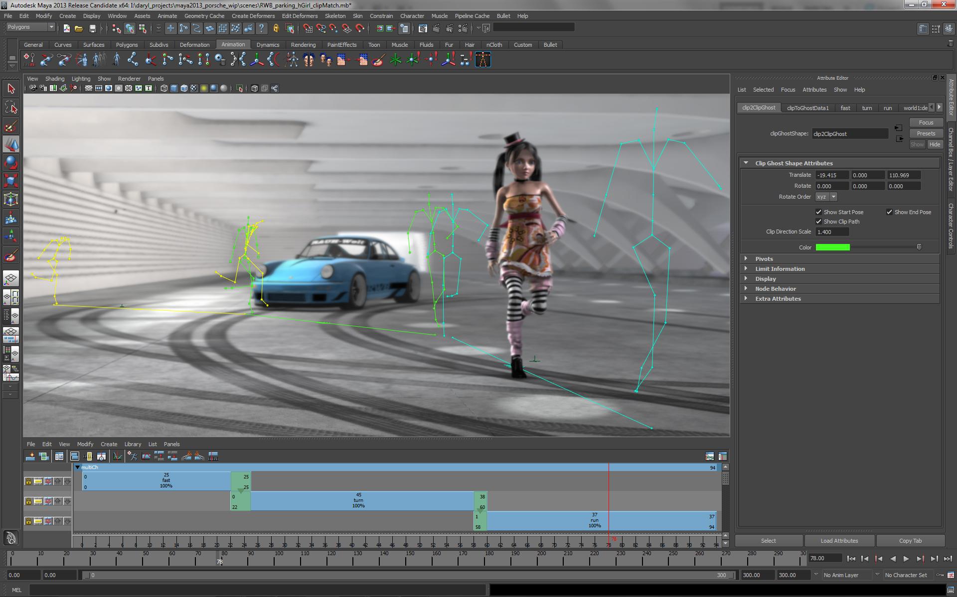 Гифовина - О проекте, как создать анимацию, аватарку 14