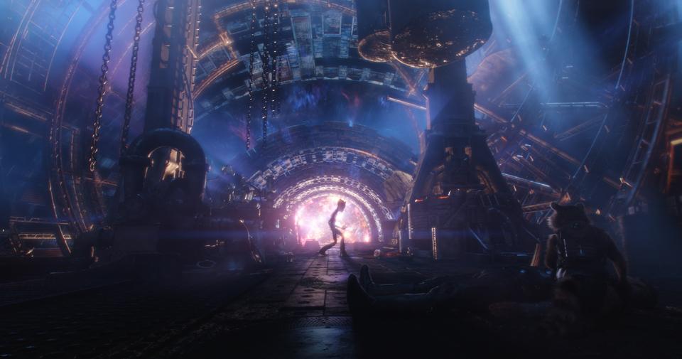 Infinity War Hd >> Method Studios Crafts Nidavellir Quest for 'Avengers: Infinity War'