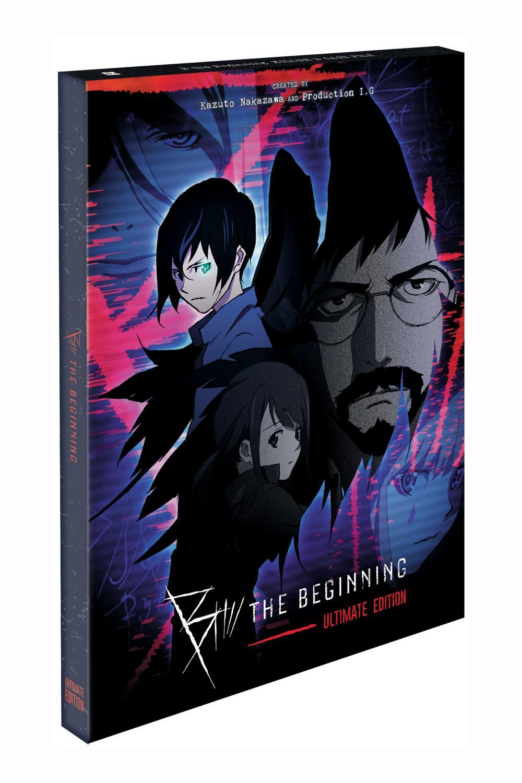 B: The Beginning Season One