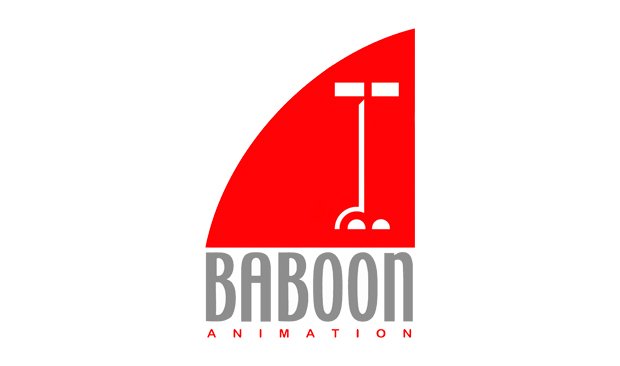 Baboon Animation