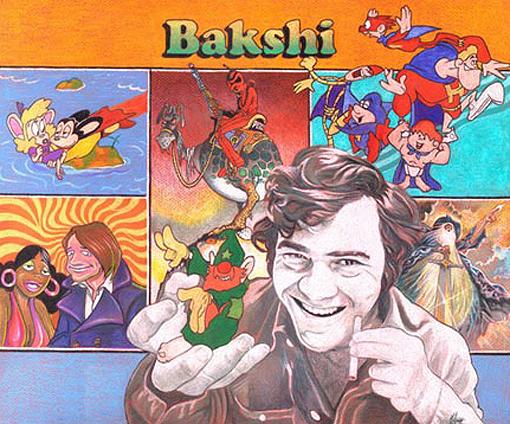 ralph bakshi cool world